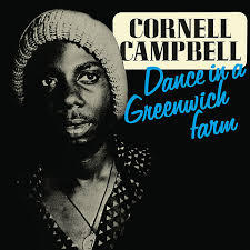 CORNELL CAMPBELL, dance in a greenwich town cover