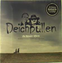 REVEREND CHRISTIAN DABELER/HELGE DUBE, deichbullen cover