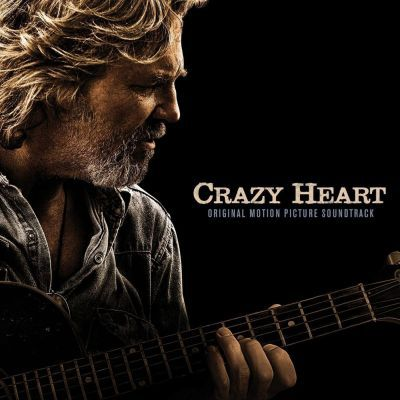 Cover O.S.T., crazy heart