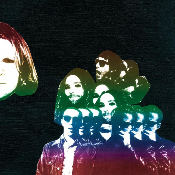 Cover TY SEGALL, freedom´s goblin