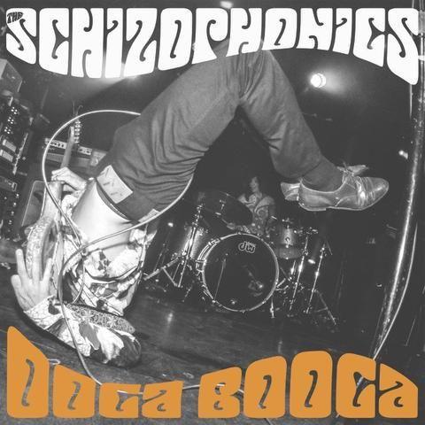 SCHIZOPHONICS, ooga booga cover