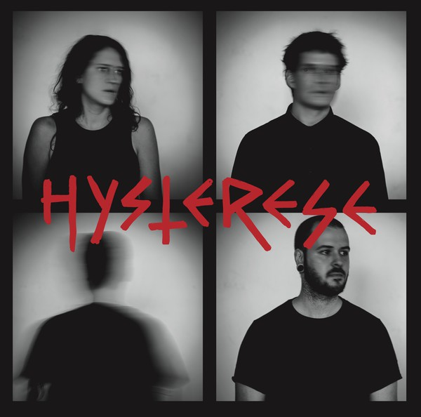 HYSTERESE, s/t (3) cover