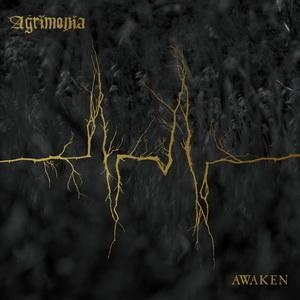 AGRIMONIA, awaken cover