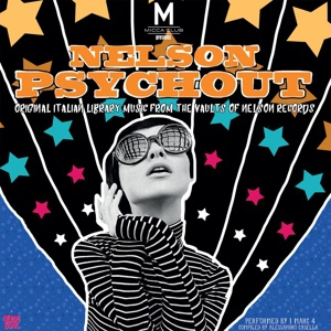 I MARC 4, nelson psychout cover