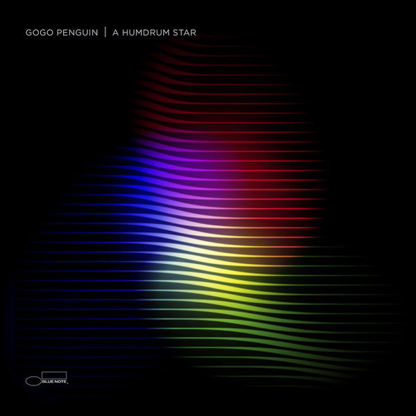 Cover GOGO PENGUIN, a humdrum star