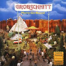 GROBSCHNITT, merry-go-round cover