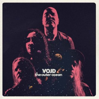 VOJD, the outer ocean cover