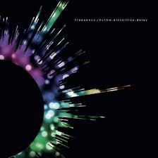 PSYCHIC LEMON, frequency rhythm distortion delay cover