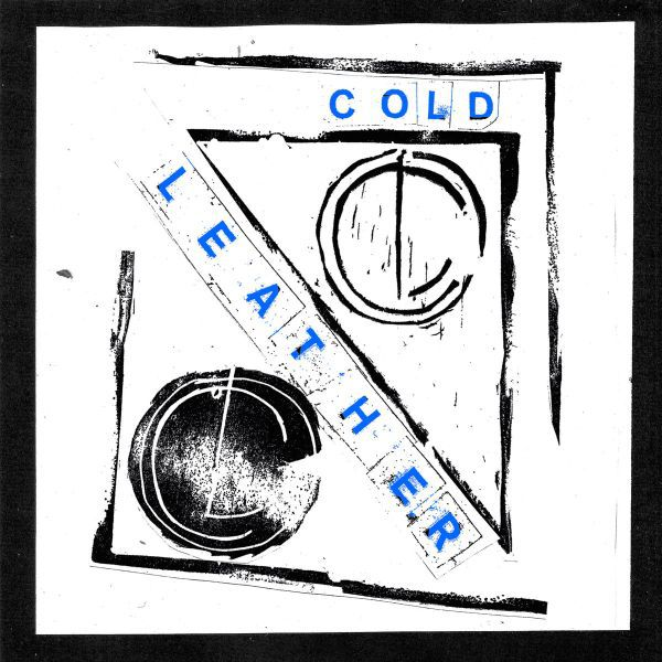 Cover COLD LEATHER, s/t