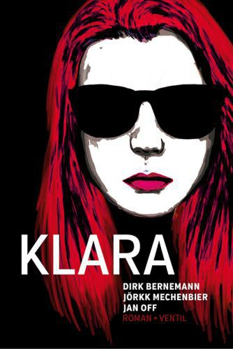 Cover JAN OFF/DIRK BERNEMANN/JÖRKK MECHENBIER, klara