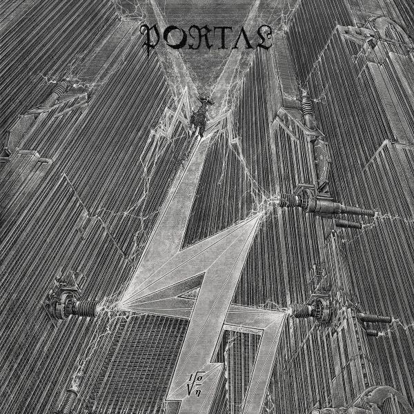 PORTAL, ion cover