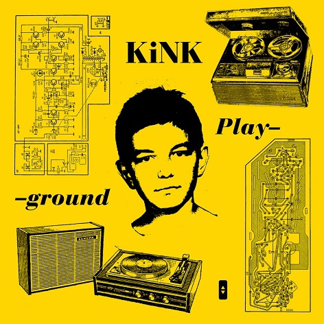 Cover KINK, playground