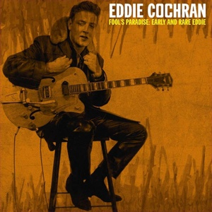 EDDIE COCHRAN, hits from 304 holloway road cover