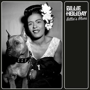 Cover BILLIE HOLIDAY, billie´s blues