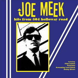 JOE MEEK, hits from 304 holloway road cover