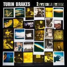 TURIN BRAKES, invisible storm cover