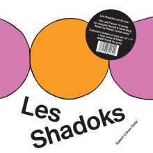 Cover ROBERT COHEN-SOLAL, les shadoks - o.s.t.