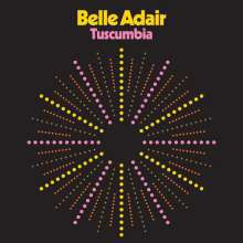 BELLE ADAIR, tuscumbia cover