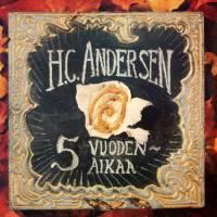 H.C. ANDERSEN, viisi vuodenaikaa cover
