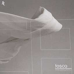 Cover TOSCA, boom boom boom - going going going remixes