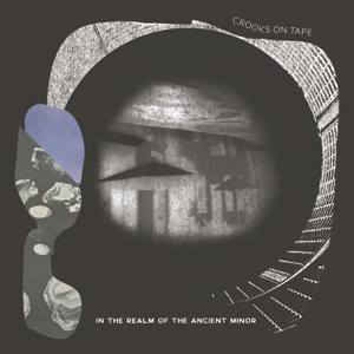 CROOKS ON TAPE, in the realm of the ancient mirror cover