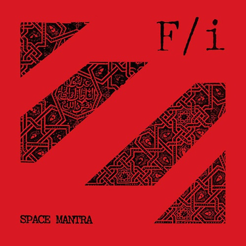 Cover F/I, space mantra
