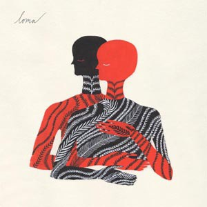 Cover LOMA, s/t