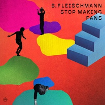 Cover B. FLEISCHMANN, stop making fans