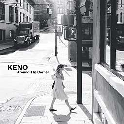 Cover KENO, around the corner