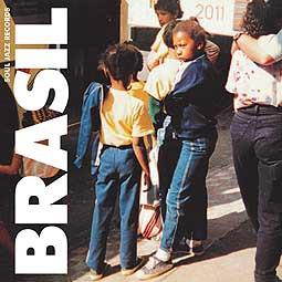 V/A, brasil cover