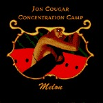 Cover JON COUGAR CONCENTRATION CAMP, melon