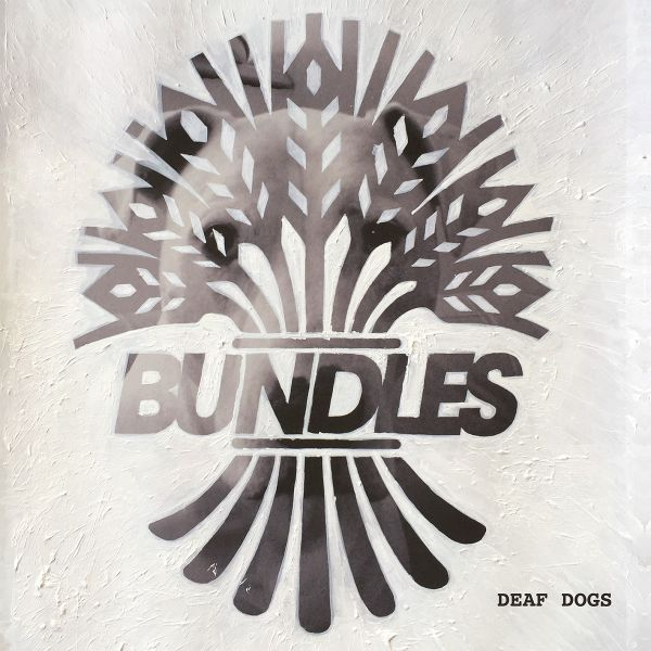 Cover BUNDLES, deaf dogs