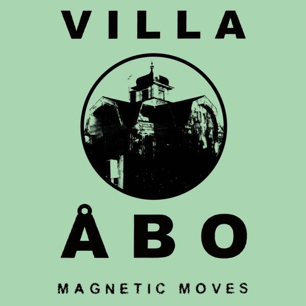 Cover VILLA ABO, magnetic moves