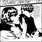 Cover SONIC YOUTH, goo