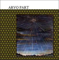 ARVO PÄRT, für alina cover