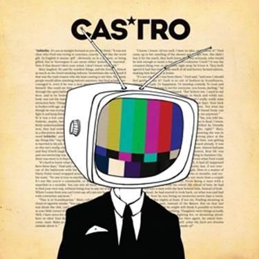CASTRO, infidelity cover