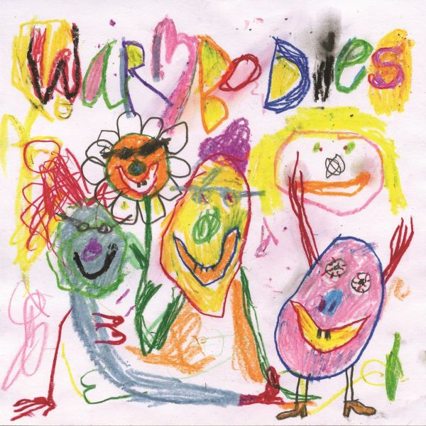 WARM BODIES, s/t cover