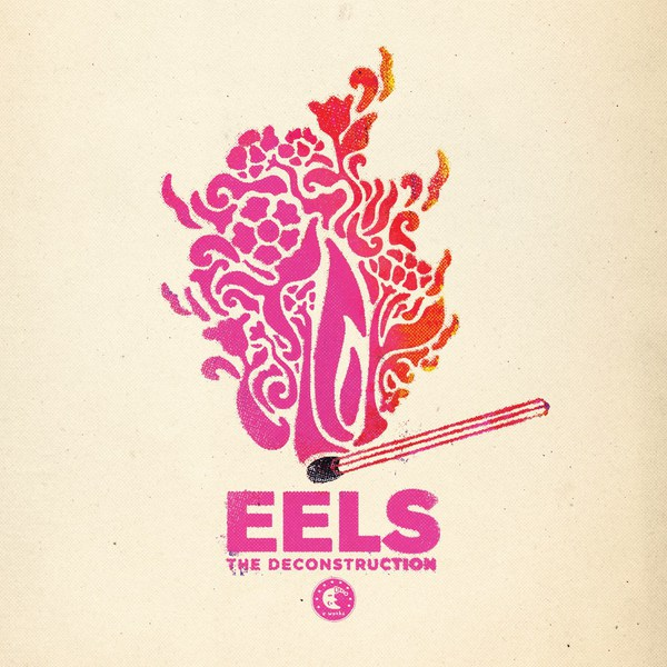 Cover EELS, the deconstruction