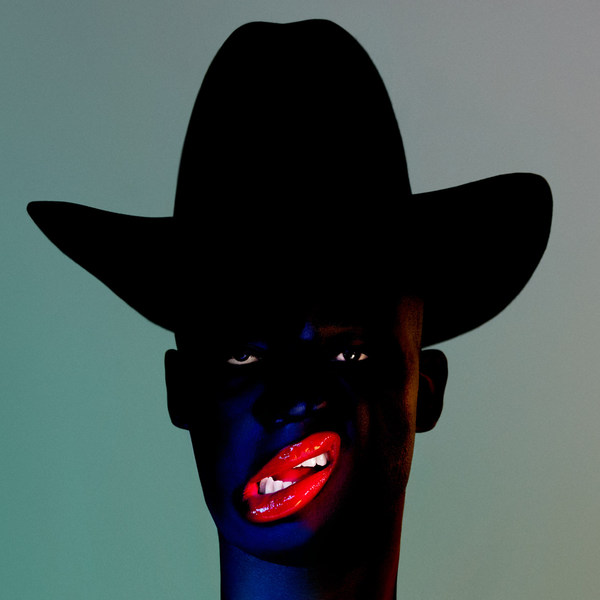 YOUNG FATHERS, cocoa sugar cover