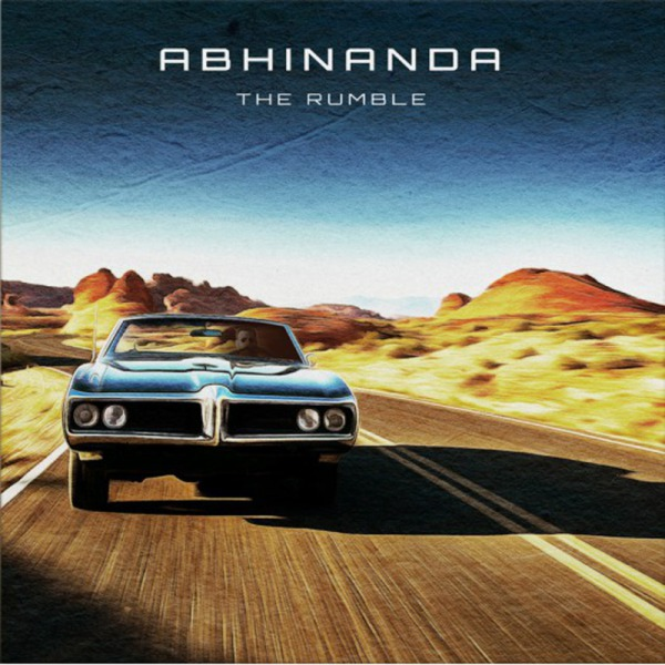 Cover ABHINANDA, rumble