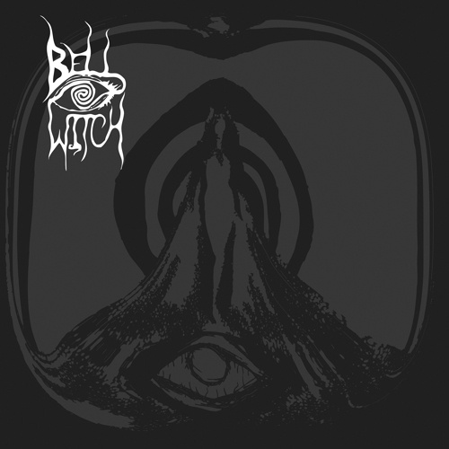 BELL WITCH, demo 2011 cover