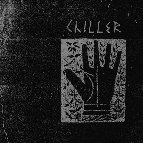 CHILLER, s/t cover