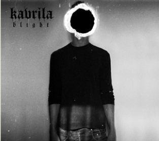 KAVRILA, blight cover