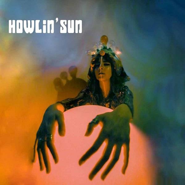 HOWLIN´ SUN, s/t cover