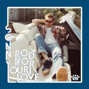 Cover SONNY SMITH, rod for your love