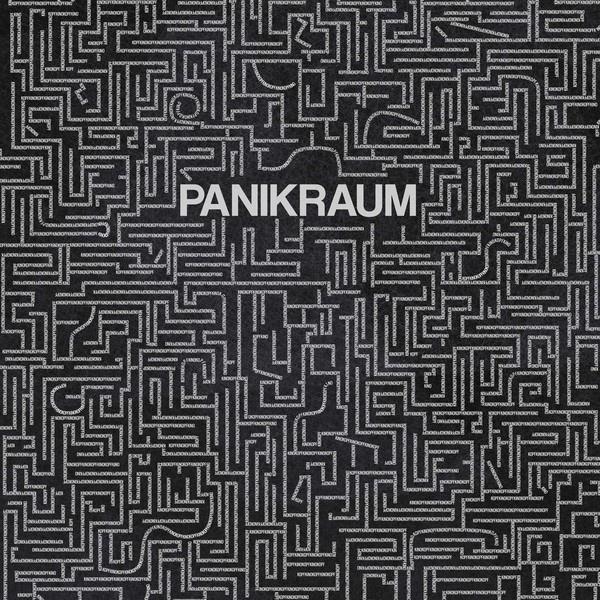 PANIKRAUM, kopfkino cover