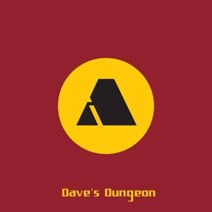 Cover AVON, dave´s dungeon