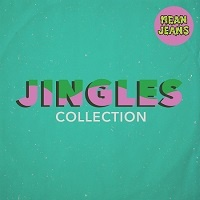 MEAN JEANS, jingles collection cover