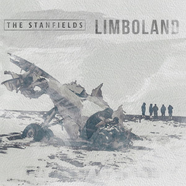 STANFIELDS, limboland cover