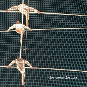 Cover MESSTHETICS, s/t